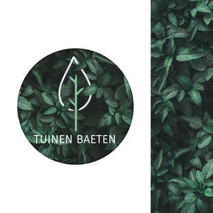 Tuinen Baeten logo