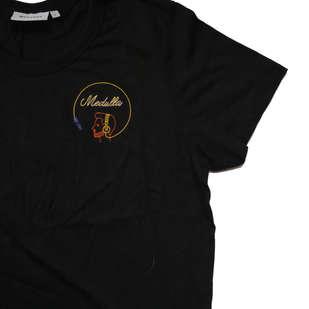 Dj Medulla t-shirt