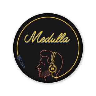 Dj Medulla logo