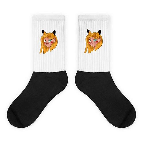 Mikachu Socks