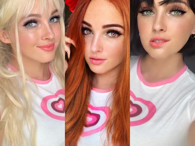 The Powerpuff Girls 2