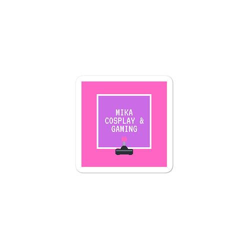 MCG Sticker