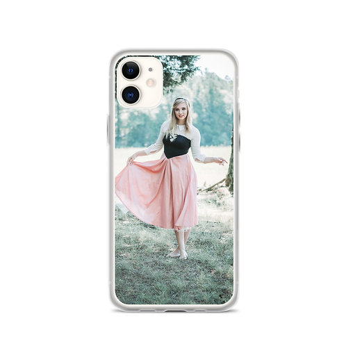 Mika Cosplay Aurora iPhone Case