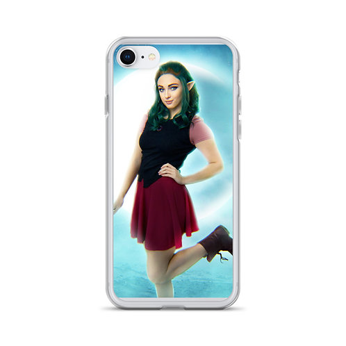 Mika Cosplay Amity iPhone Case