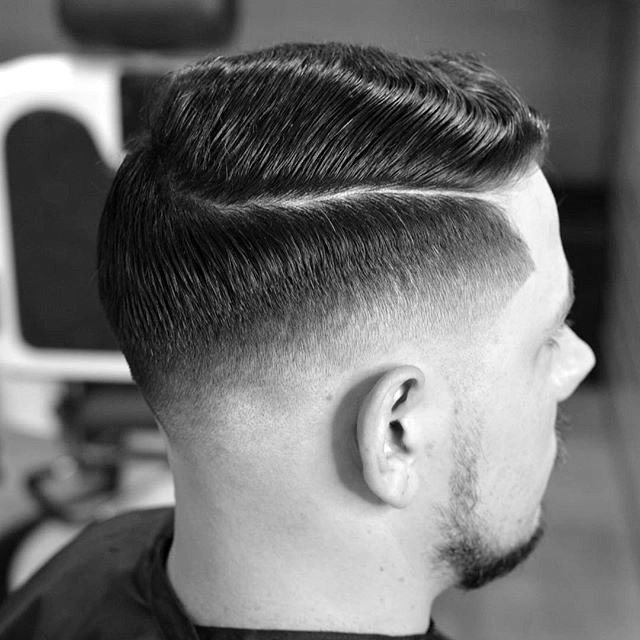 _ PITTWATER - MONA VALE _ _#barber #barb