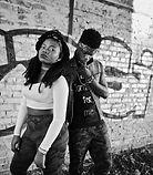 Hip Hop Afro Amerikaner
