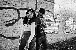 clases de hip hop, urban dance, street dance, lleida, barcelona