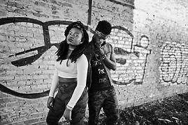 classes de hip hop a partir de 13 anys lleida, barcelona