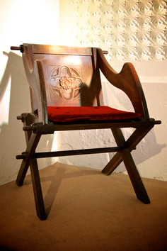 The Bishops Chair