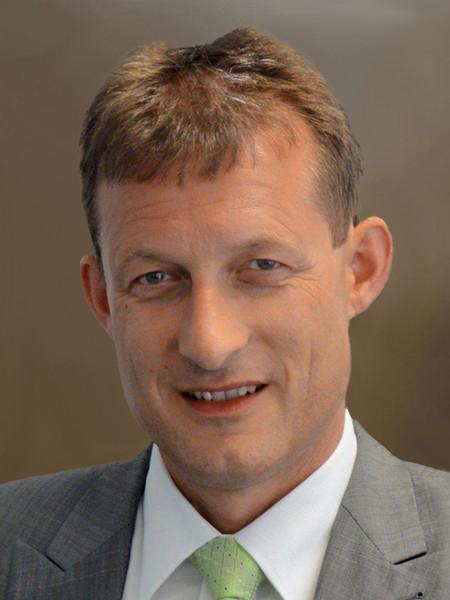 Mr. Markus Bärtschi