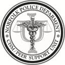 Norfolk Police Department Emblem
