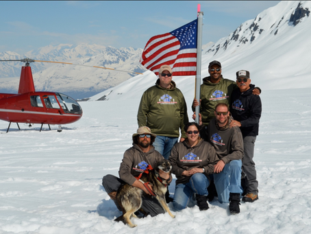 A BEMER Goes to Alaska