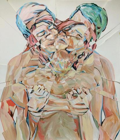 En amour toile III