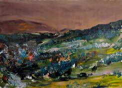 paysage IV