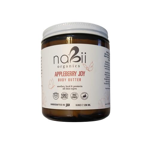 Appleberry Body Butter