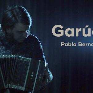 Pablo Bernaba lanza su proyecto solista