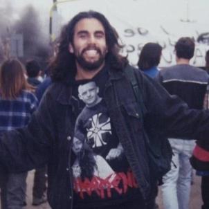 Entrevista a Alberto Santillán - 19 Años de Impunidad