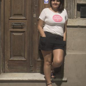 Entrevista a Georgina Orellano - AMMAR