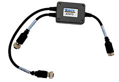 ADD72 2 camera switcher module Verity Re