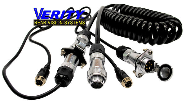 Verity Rear Vision Systems CBK202 Traile