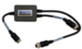 ADD72 2 camera switcher module Verity.jp
