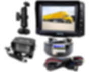 SM05C Complete System Verity Rear Vision