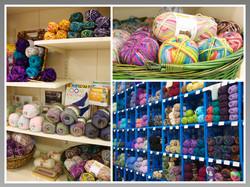 Beyond Bolts | Knitting & Crocheting