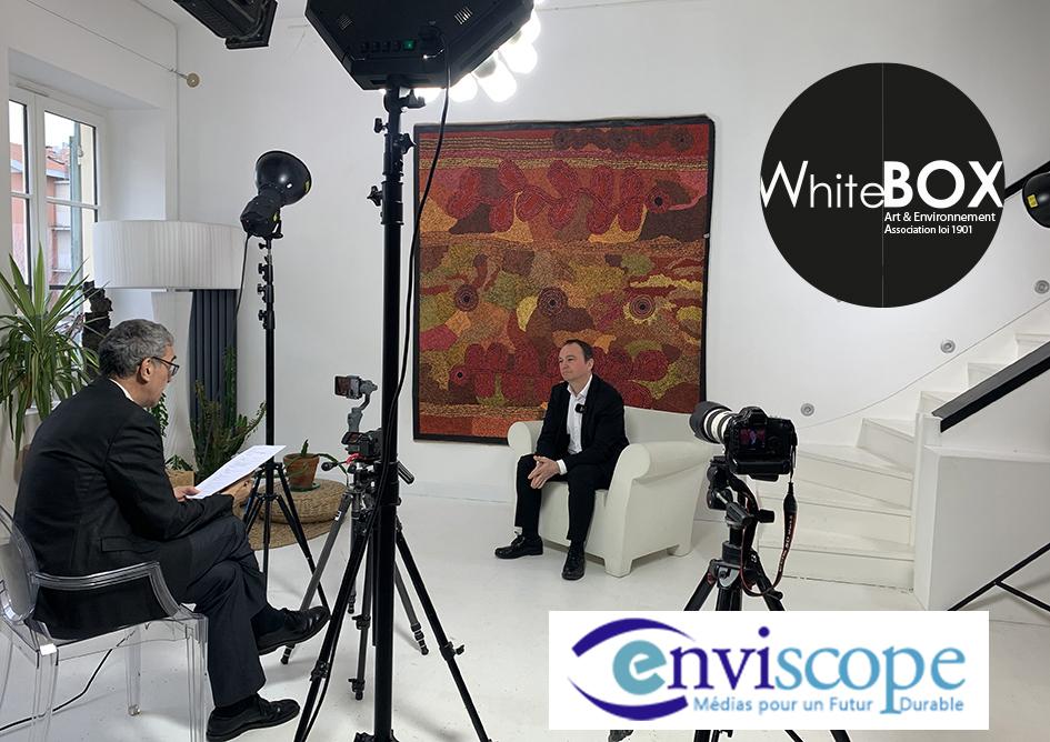 Enviscope- Les Entretiens