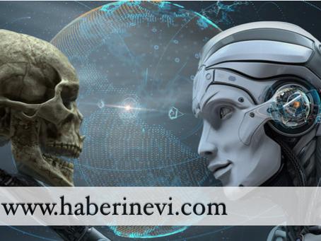 Robotlar ve İnsanlar