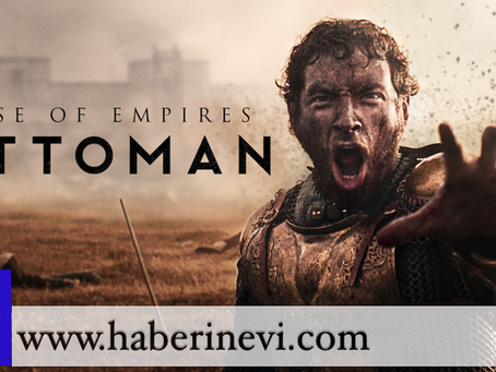 Rire of Empires: Ottoman