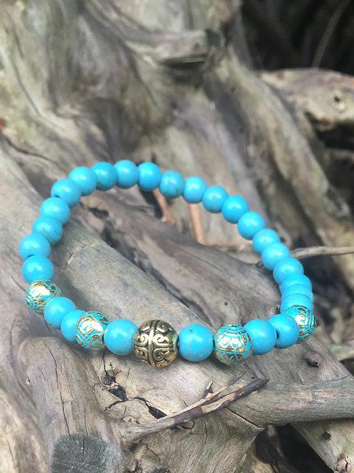Armband Mandala
