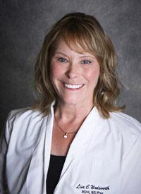 Lisa C. Wadsworth, RDH, BS l Clinical Hygiene Advisor for 3rd Era Dentistry