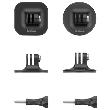 GOPRO Fusion mounts