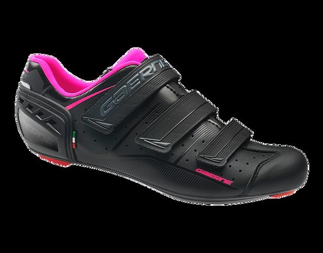Gaerne Record Lady Black shoes - Női országuti cipő