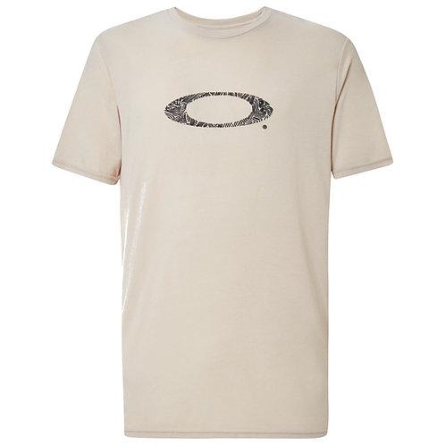 OAKLEY Pop Ellipse Short Sleeve Tee Camo lines  - Póló