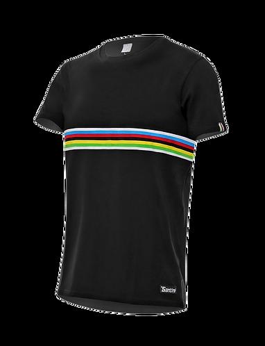 Santini UCI T-shirt - Póló