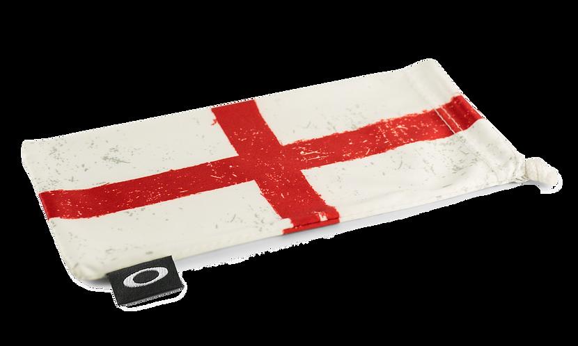 OAKLEY England Flag Acc Microbag - Szemüveg tároló-prémium lencsetisztító táska