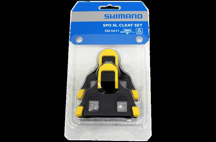 Shimano SPD SL Cleat set - Stopli