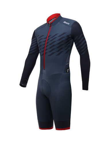 Santini Boss - Cyclocross suit - Cyclocross ruha