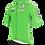Thumbnail: LA VUELTA 2019 - JERSEY GREEN - Kerékpáros mez