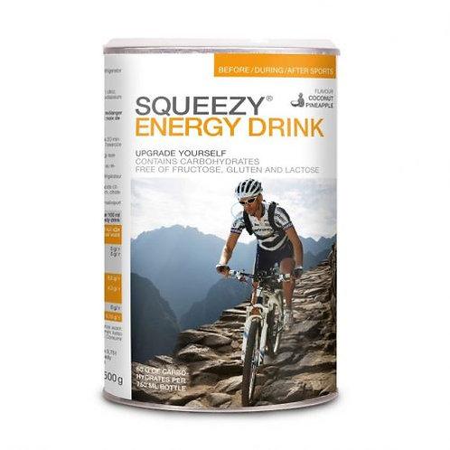 Energy Drink Kókusz / Ananász 500G