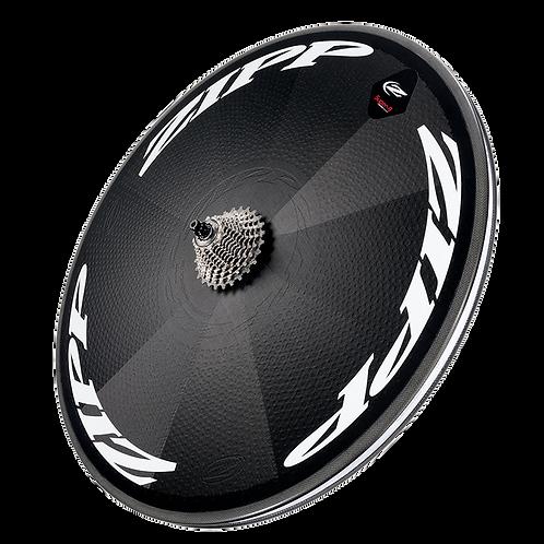 Zipp Super-9 Disc Tubular rear wheel - Hátsó telekerék, szingós
