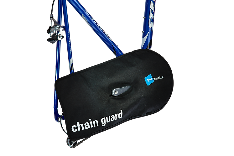 B&W Chain Guard - Kerékpár lánc védő