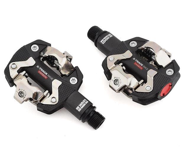 Look X-Track Race Carbon pedals - Pedál