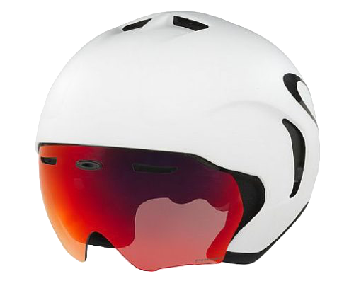 Oakley Aro7 Time trial / Traithlon helmet - Sisak