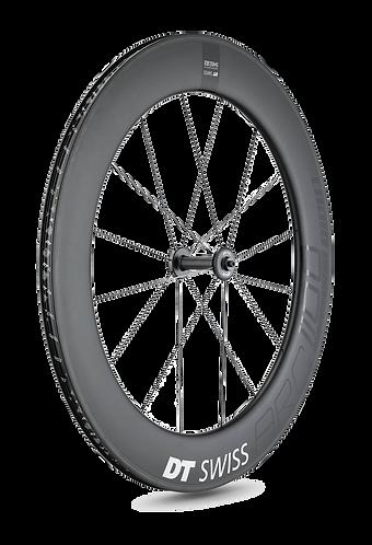DT Swiss ARC 1100 DiCUT 48 5/100mm 2018 Front wheel-első Kerék
