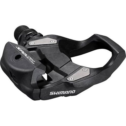 Shimano PD-RS500 fekete pedál fekete
