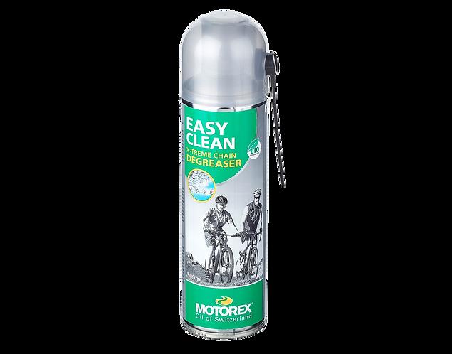 Motorex EASY CLEAN lánctisztító spray 500ml