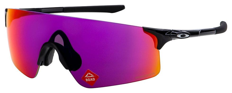 Oakley Evzero Blades Polish Black/Prizm Road - sportszemüveg