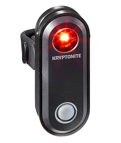 Kryptonite Avenue R-30 - hátsó villogó